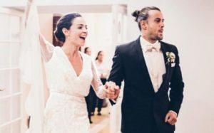 «Traição» pode ser o fim do casamento de Vanessa Martins e Marco Costa