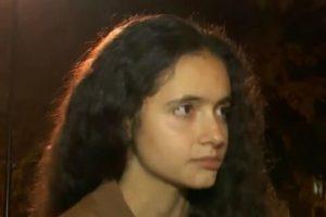 Falso namoro pela Internet leva menina a ser raptada por seita [vídeo]